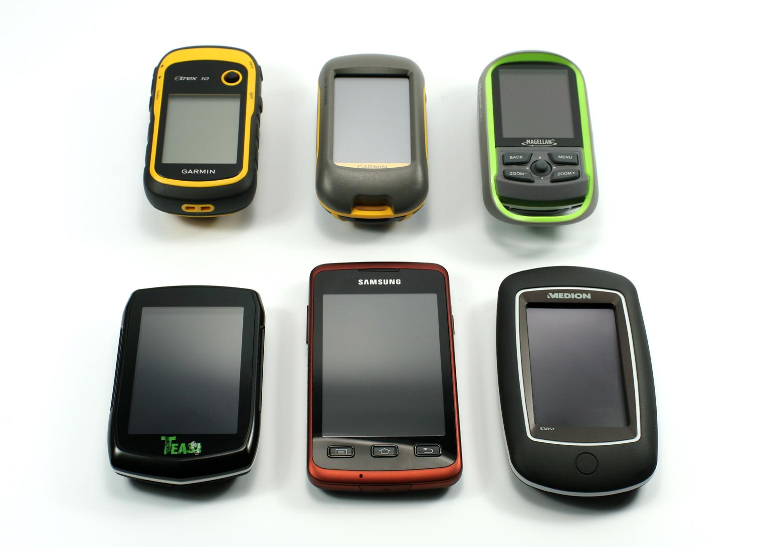 Gps Geräte Vergleich : Preiswerte outdoor gps geräte für einsteiger im vergleichstest
