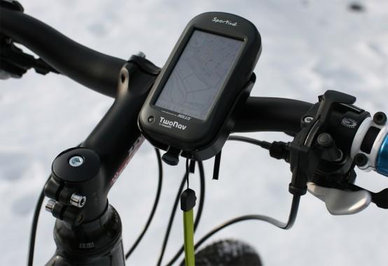 Sportiva2 Fahrrad