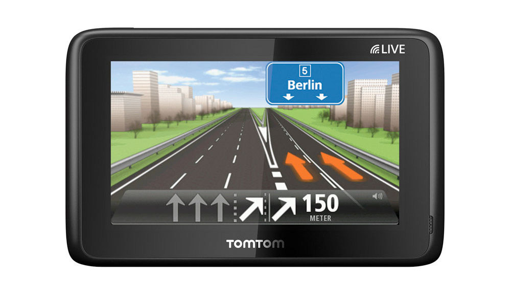 tomtom go live 1015 hdt m im vergleich navigation gps blitzer pois. Black Bedroom Furniture Sets. Home Design Ideas