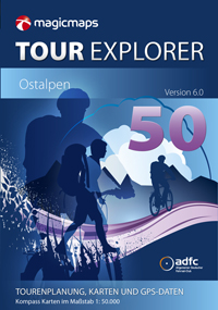 MagiMaps_Tour_Explorer_Ostalpen