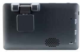 "NavGear 5"" Navigationsgerät RSX-50C mit GPS-Kamera, Deutschland"
