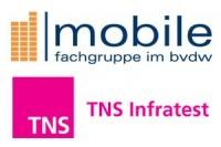TNS BVDW Logos