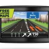 Tomtom Via 135 M Europe Traffic