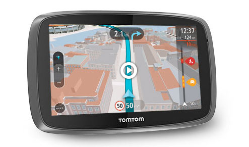 tomtom go 6000 navigation gps blitzer pois. Black Bedroom Furniture Sets. Home Design Ideas