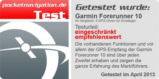testurteil_banner_Gamin_Forerunner_10