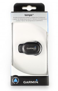 Garmin Tempe Sensor Verpackung