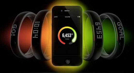 NikeFuel_app