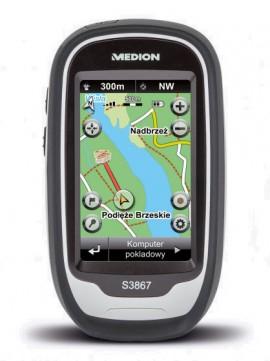 MEDION S3867