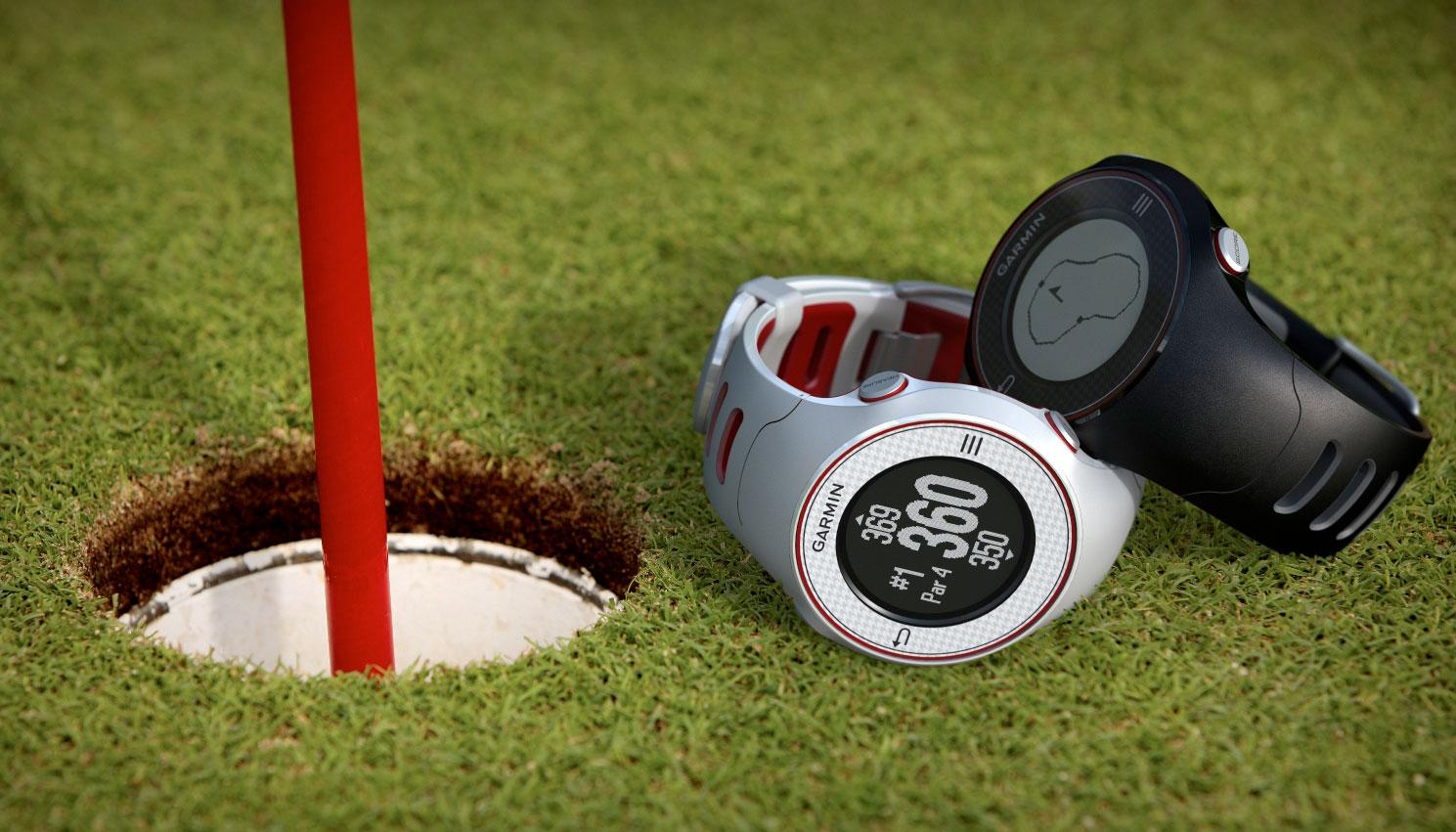 Gps Entfernungsmesser Golf Test : Test garmin approach s u gps auf dem golfplatz a pocketnavigation