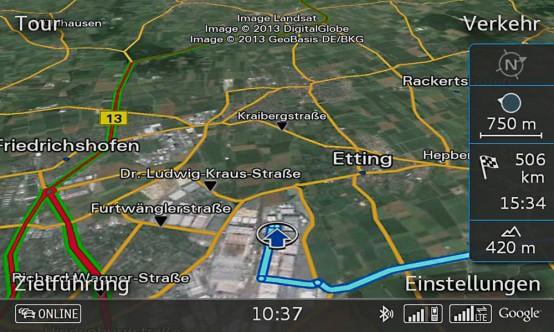LTE_Audi_S3_Sportback_Google
