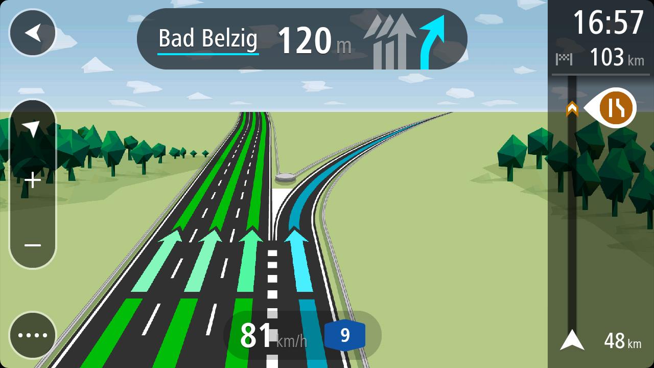New NavCore 4 Version TomTom App για iOS και για Android