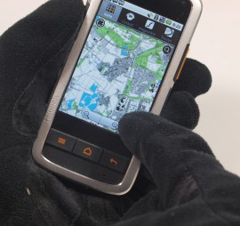 tw700 Handschuh
