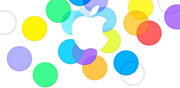 Einladung zum Apple Event Titelbild