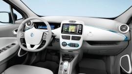 Renault R-Link mit TomTom im ZEO