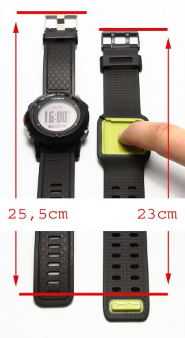 Armband TwoNav Ultra