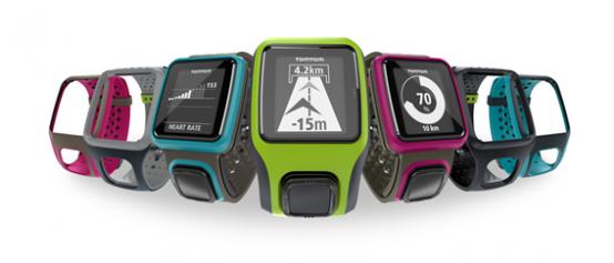 TomTom_GPS-Uhr-Armbänder
