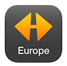 Navigon für iOS