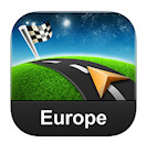 Sygic GPS-Navigation & Karten für iOS