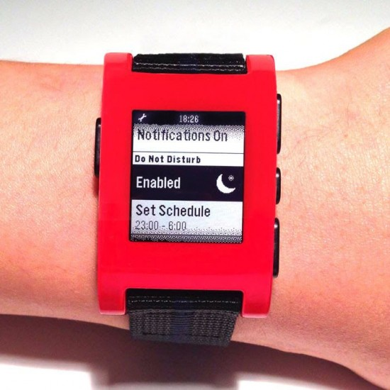 Copyright: www.pebble-smartwatch.de