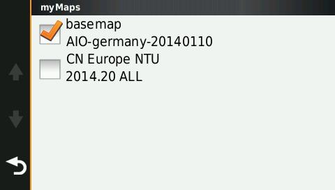Garmin Karte Europa Kostenlos.Kostenlose Karten Für Garmin Geräte Pocketnavigation De