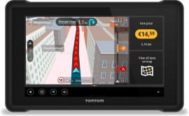 TomTom Bridge_Taxi