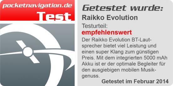 testurteil_banner_raikko_evolution