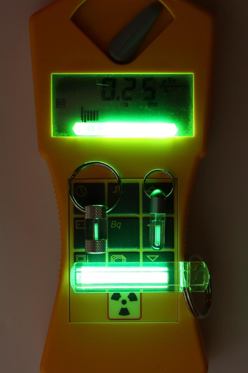 trigaglow trigalight leuchtanh nger im test navigation gps blitzer. Black Bedroom Furniture Sets. Home Design Ideas