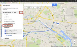 Google-My-Maps-KML-export