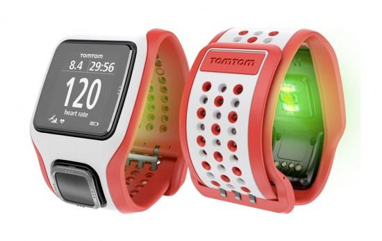 TomTom-Runner-Cardio-GPS-Sportuhr