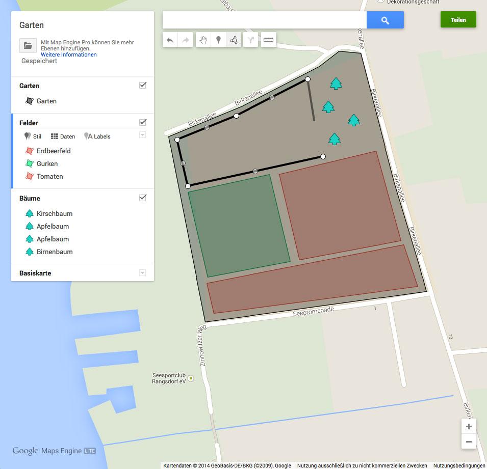 google maps versteckte funktionen navigation gps blitzer pois. Black Bedroom Furniture Sets. Home Design Ideas