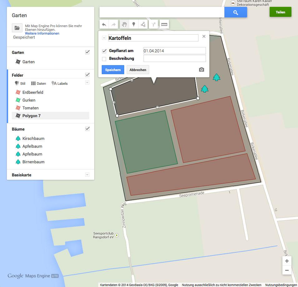 google maps versteckte funktionen. Black Bedroom Furniture Sets. Home Design Ideas
