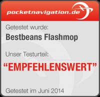 Testurteil_Bestbeans_Flashmop