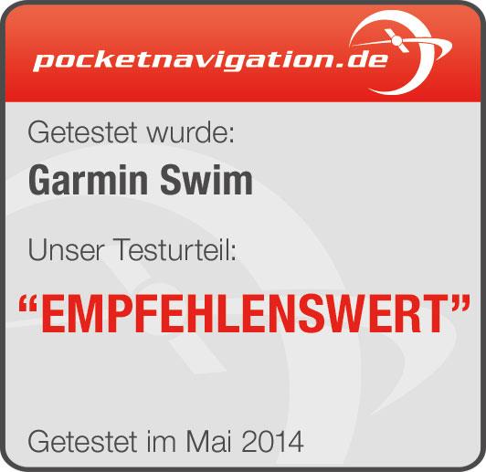 Testurteil_Garmin_Swim