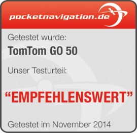 TomTom_GO-50_Testurteil_kompakt