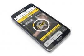 GYMWATCH-Smartphone-App