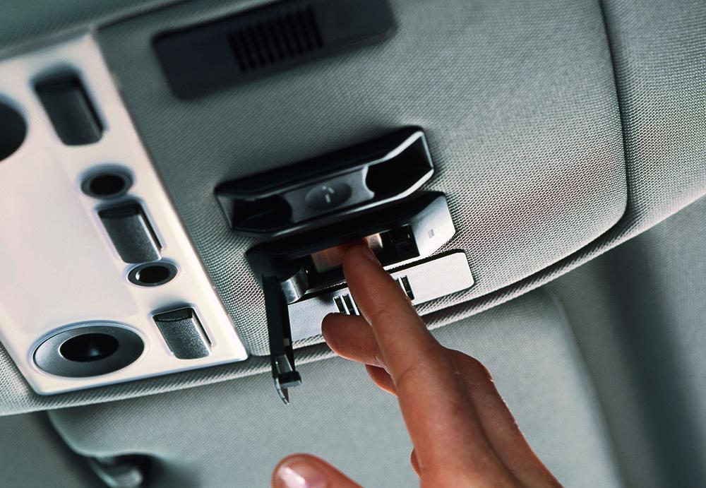 BMW-Notrufsystem