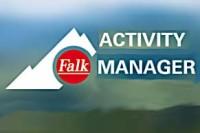 Beitragsbild Falk Activity Manager