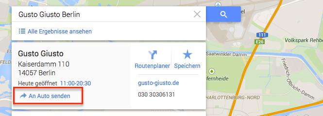 Google-Maps-An-Auto-Senden