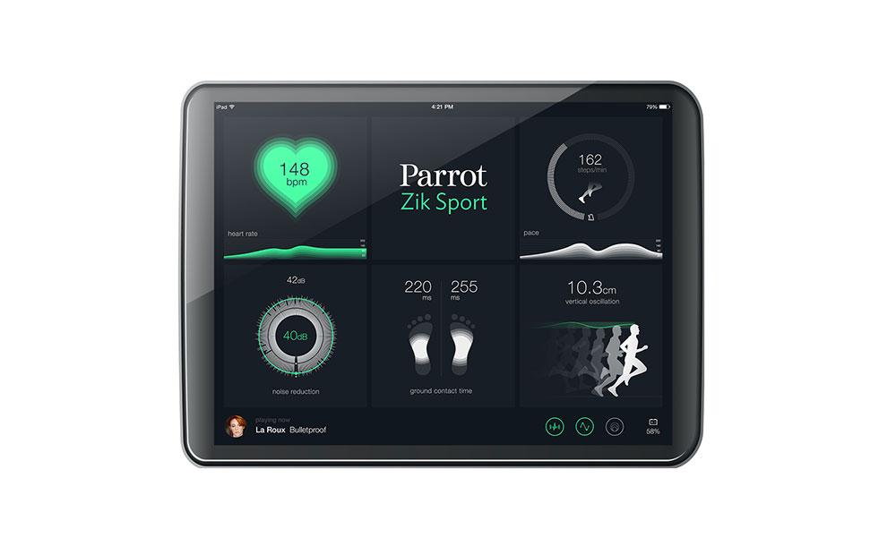 Apps_Parrot_ZikSport