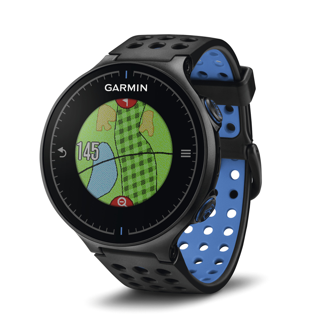 approach s5 und s2 neue gps golf uhren von garmin. Black Bedroom Furniture Sets. Home Design Ideas