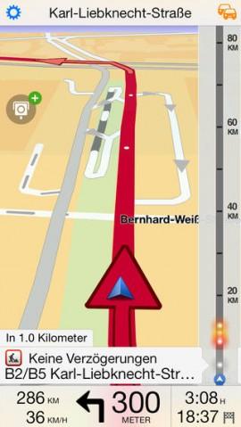 tomtom app für iphone kostenlos