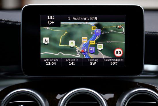 POIs und Blitzer für Garmin Map Pilot (Mercedes) › pocketnavigation