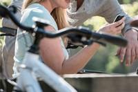 Fahrrad-Navi-POI