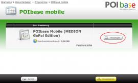POIbase-mobile-installation
