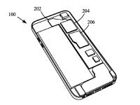iPhone-Wasserdicht-Patent
