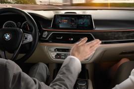 BMW-7er-iDrive-Gestensteuerung