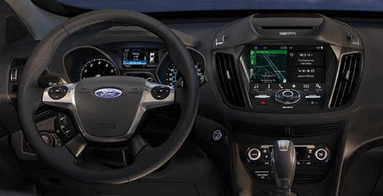 Ford-Sync3