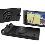 garmin dezlcam dashcam navi jetzt auch f r lkw fahrer. Black Bedroom Furniture Sets. Home Design Ideas
