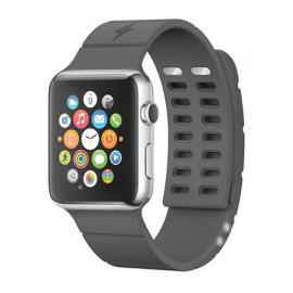 Reverse Strap für die Apple Watch Schwarz