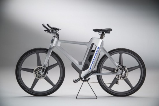 Ford MoDe:Flex E-Bike